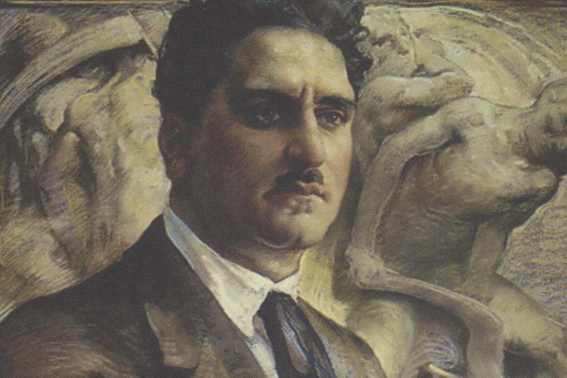 Giuseppe Di Vagno Praver